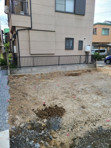 KF様事務所新築工事_e0149405_17485734.jpg