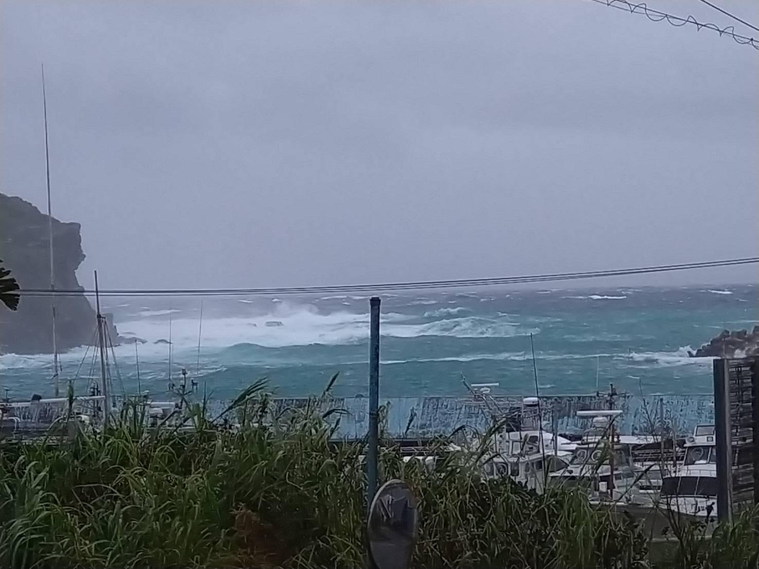 7月26日 台風の過ごし方_b0158746_15564911.jpg