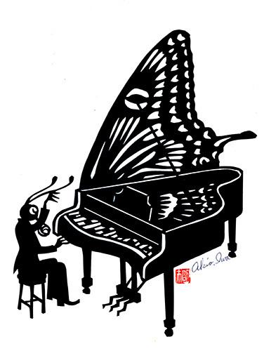 アゲハ・ピアノ_a0115549_09123493.jpg