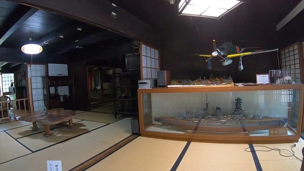 郷愁と感嘆の昭和レトロ情景館_c0214359_22400746.jpg