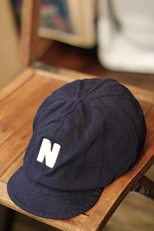 BB CAP。_e0186470_17331964.jpg