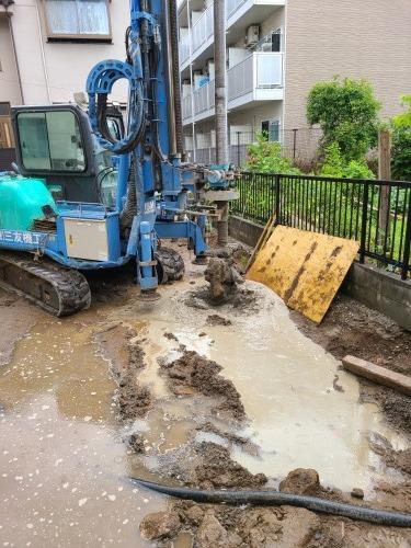 KF様事務所新築工事_e0149405_17012458.jpg