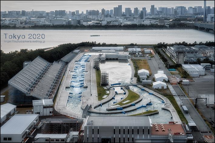 空からのTokyo 2020_f0100215_20005334.jpg