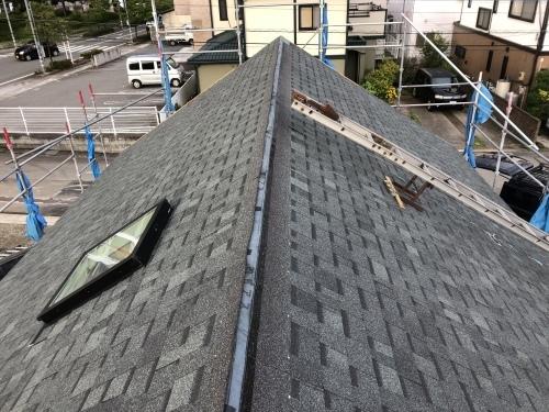 韮崎市 エステートグレーの屋根 其の四_b0242734_22114251.jpeg