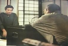 9-23/44-2 フジテレビドラマ 花王ファミリースペシャル「林家三平夫人物語 どうもすみません!」 松原敏夫 脚本 中山史郎 演出 こまつ座の時代(アングラの帝王から新劇へ)_f0325673_14224814.jpg