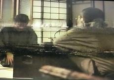 9-23/44-2 フジテレビドラマ 花王ファミリースペシャル「林家三平夫人物語 どうもすみません!」 松原敏夫 脚本 中山史郎 演出 こまつ座の時代(アングラの帝王から新劇へ)_f0325673_14225116.jpg