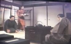 9-25/44-4 フジテレビドラマ 花王ファミリースペシャル「林家三平夫人物語 どうもすみません!」 松原敏夫 脚本 中山史郎 演出 こまつ座の時代(アングラの帝王から新劇へ)_f0325673_14490882.jpg
