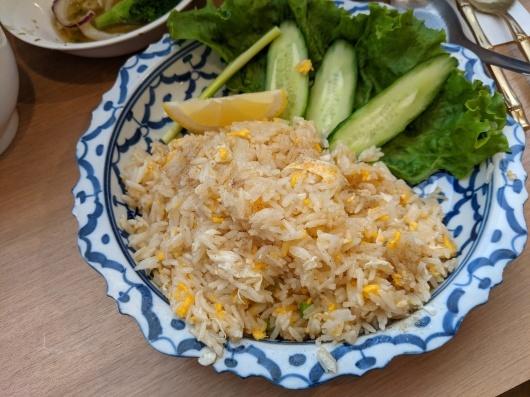 タイ料理トンロー_f0076001_22081588.jpg