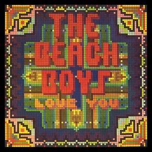 Beach Boys「Love You」(1977)_c0048418_09475302.jpg