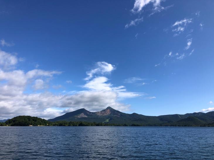 桧原湖ガイドツアーDAY1&DAY2_e0100021_18195051.jpg