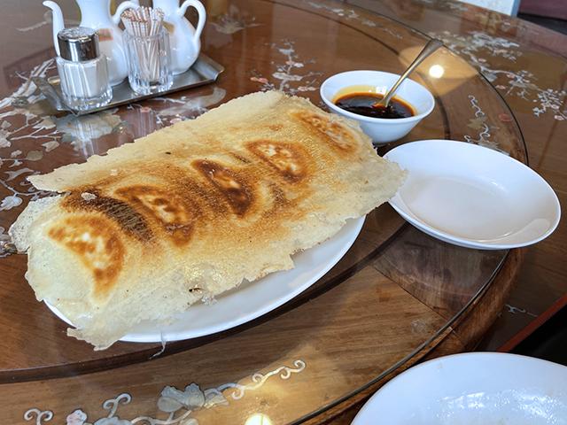 中国料理 龍でお昼_a0349423_07370701.jpg