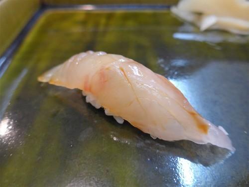 吉祥寺「鮨 漁火料理 ふじ本」へ行く。_f0232060_21435151.jpg