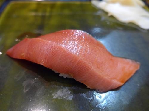 吉祥寺「鮨 漁火料理 ふじ本」へ行く。_f0232060_21460486.jpg