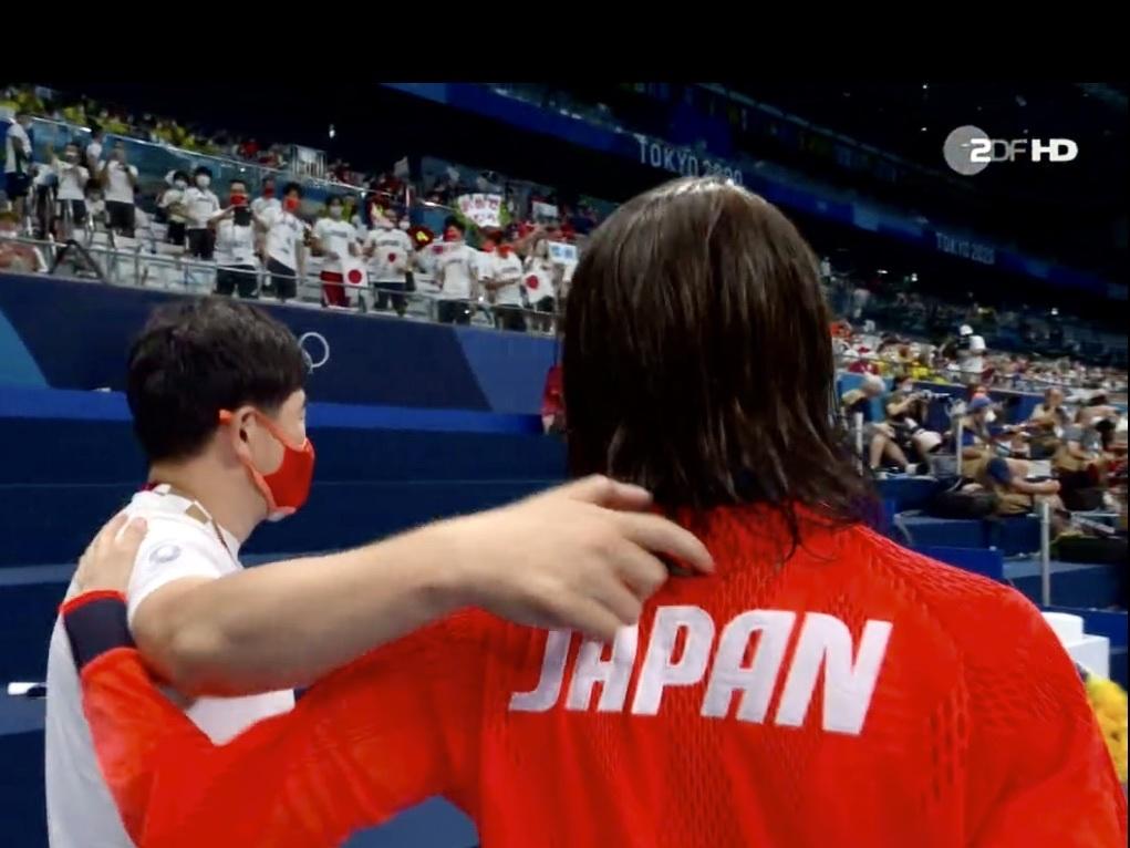 スゴイなー、女子競泳で金メダル2つ❣️_c0180686_15313931.jpeg