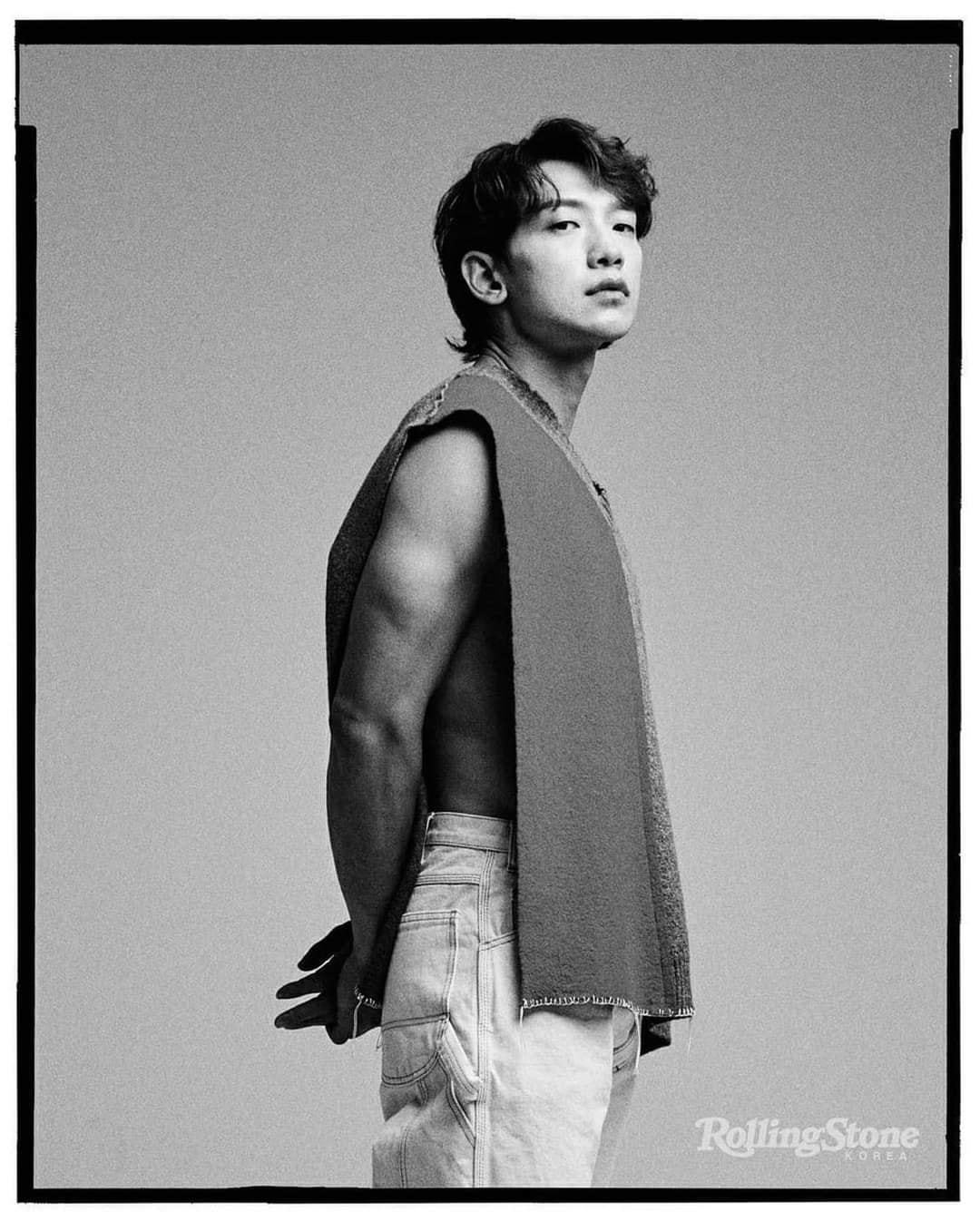 RAIN Rolling Stone Korea!_c0047605_10050730.jpg
