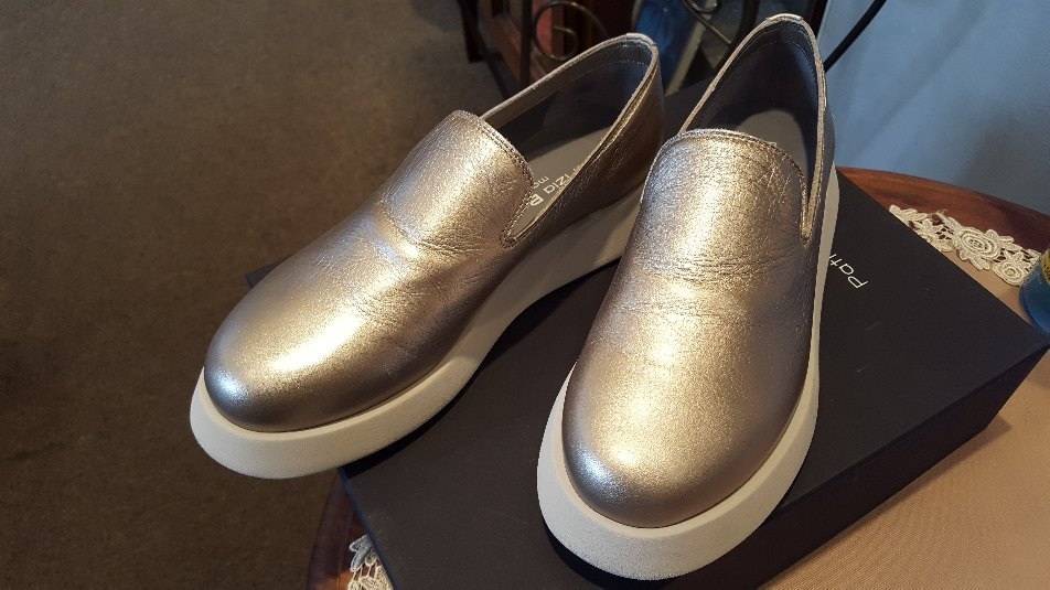 Shoesの話題、もう1つ♡_f0126121_16352097.jpg