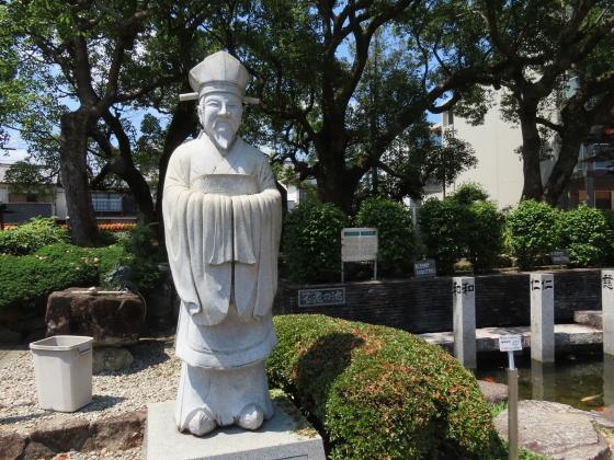 徐福公園・阿須賀神社散策(撮影:6月10日)_e0321325_14294519.jpg