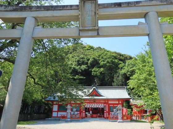 徐福公園・阿須賀神社散策(撮影:6月10日)_e0321325_14440593.jpg