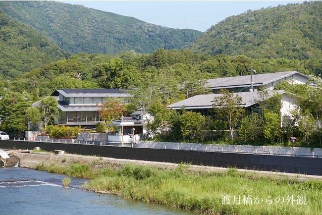 京都嵐山のスモールラグジュアリーホテル「MUNI KYOTO」で買えるアラン・デュカスのタブレット_c0354841_15190142.jpg