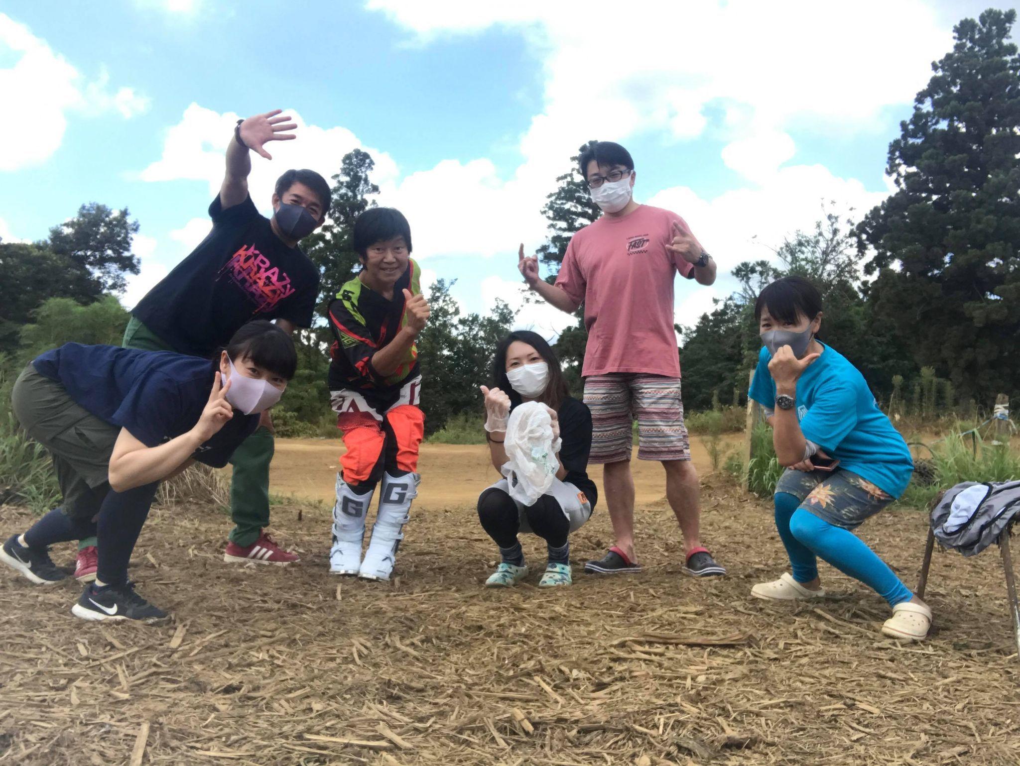 7月24日25日は成田練習2デイズでした。_f0021115_15285075.jpg