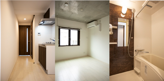 敷金礼金0円で新築RCマンションのHDC東馬込に住めるチャンスです!_b0246953_17384803.jpg