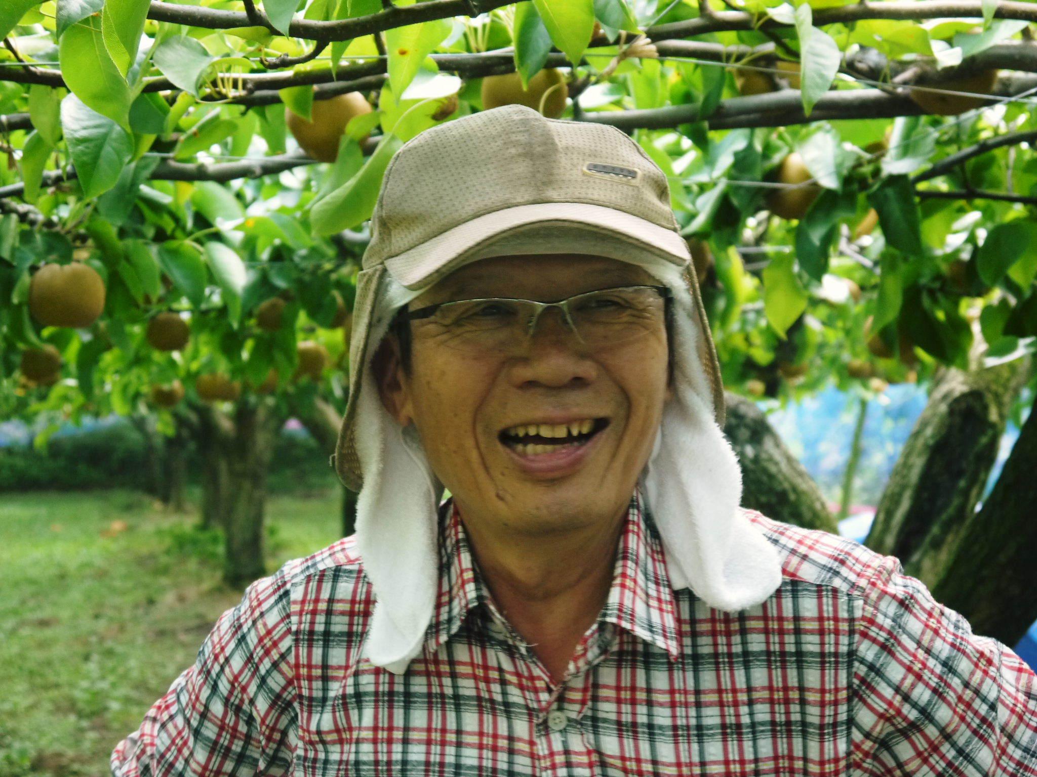 熊本梨 令和3年度の初出荷!まずはこだわりの樹上完熟梨『幸水』を朝採り即日発送でお届けします!_a0254656_18123447.jpg