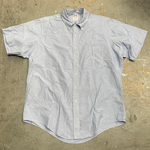 ◇  Brooks Brothers Shirts & Army Tee  ◇_c0059778_04122757.jpg