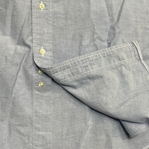 ◇  Brooks Brothers Shirts & Army Tee  ◇_c0059778_04122939.jpg