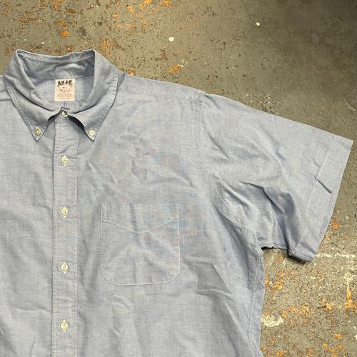 ◇  Brooks Brothers Shirts & Army Tee  ◇_c0059778_04123243.jpg