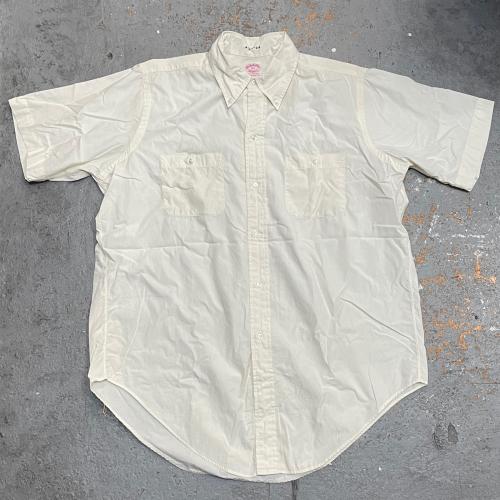 ◇  Brooks Brothers Shirts & Army Tee  ◇_c0059778_04124522.jpg