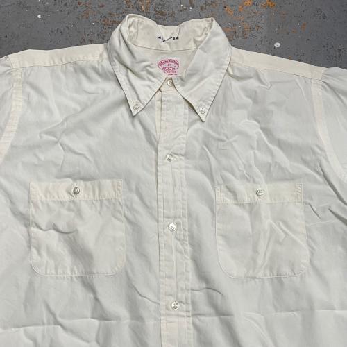 ◇  Brooks Brothers Shirts & Army Tee  ◇_c0059778_04124681.jpg