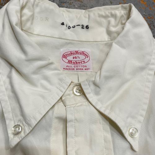 ◇  Brooks Brothers Shirts & Army Tee  ◇_c0059778_04124764.jpg