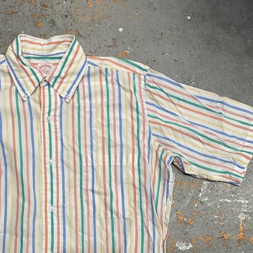 ◇  Brooks Brothers Shirts & Army Tee  ◇_c0059778_04131699.jpg