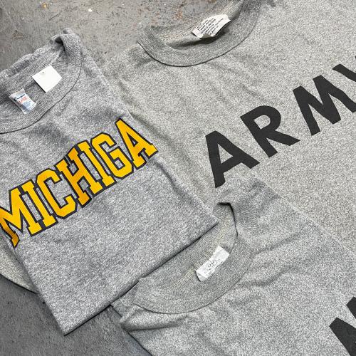 ◇  Brooks Brothers Shirts & Army Tee  ◇_c0059778_04135380.jpg