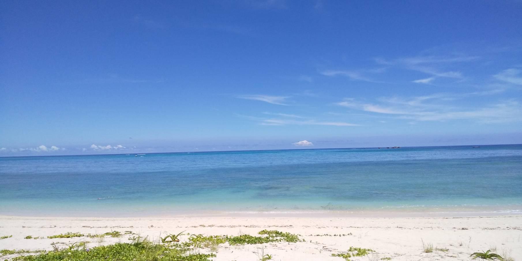 お気に入りのビーチで…_c0193396_16282426.jpg