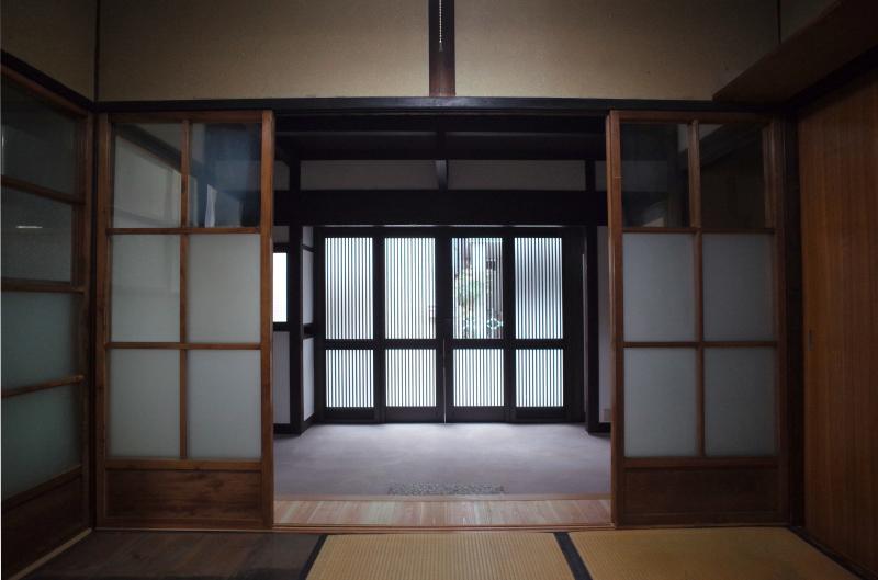 町家改修57 ミセノマ4_e0360218_08100297.jpg