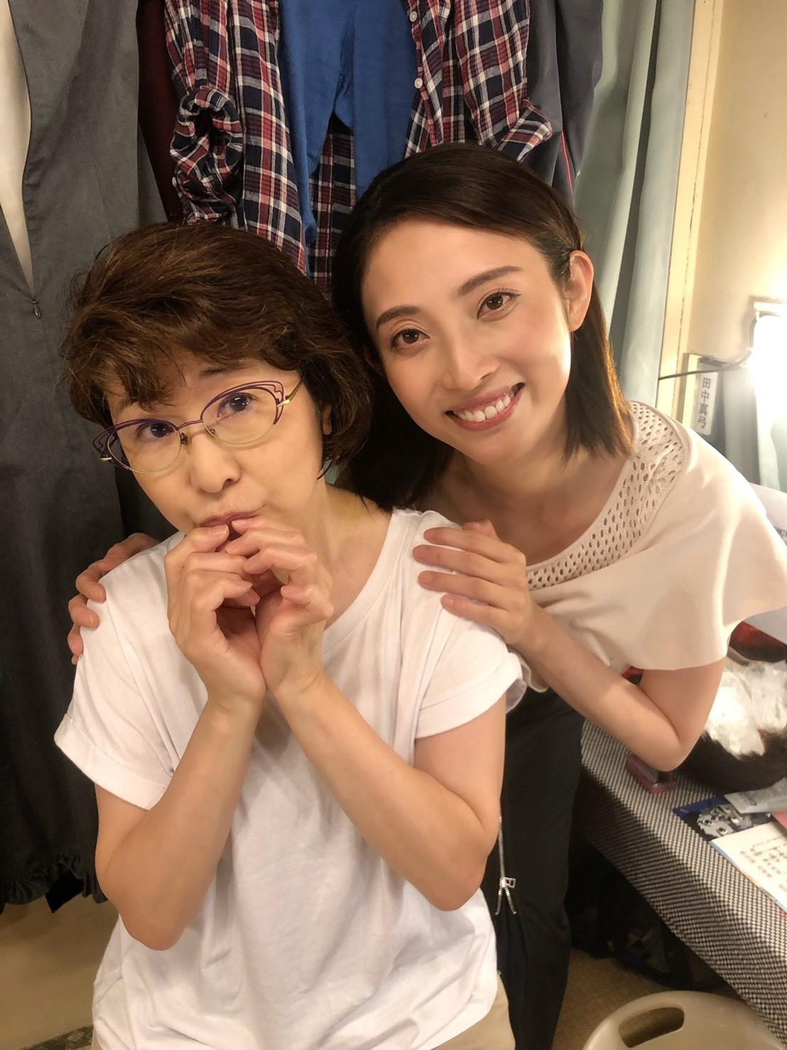 東京マハロの福田ユミさんです!_a0163623_11005688.jpg