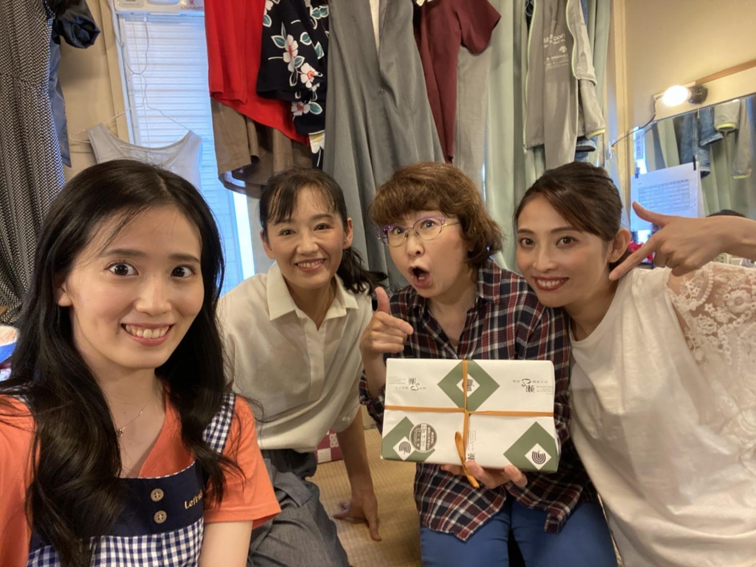 無名塾の女優さんてホントに綺麗_a0163623_21050864.jpg