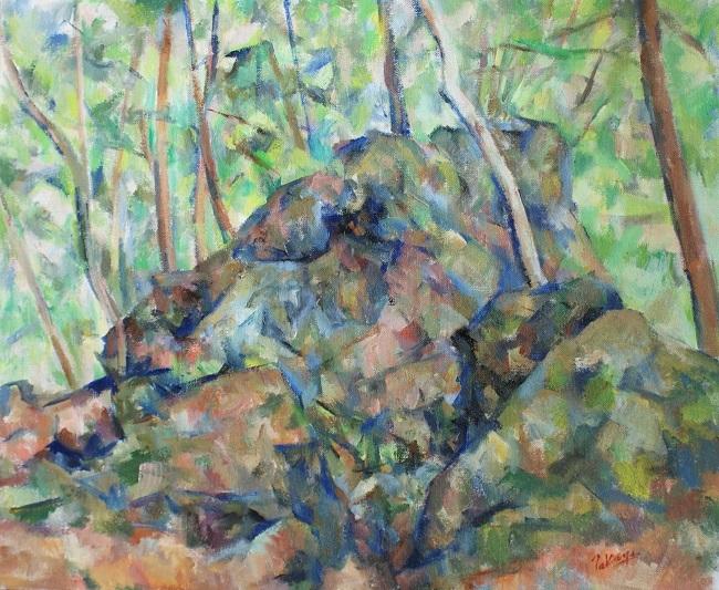 熔岩樹型の森(3)_c0236929_13393744.jpg