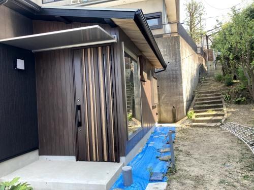 生駒の家Ⅱ別宅_c0229455_14115054.jpg