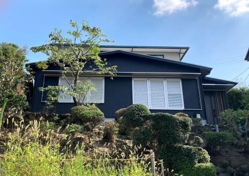 生駒の家Ⅱ別宅_c0229455_14120372.jpg