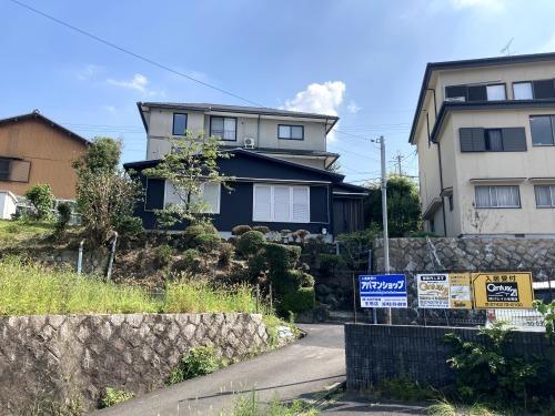 生駒の家Ⅱ別宅_c0229455_14121163.jpg