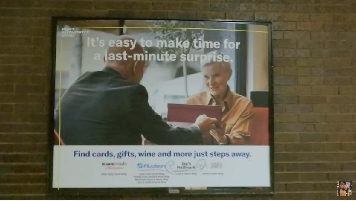 """ニューヨークの街角英語、 """"It\'s easy to make time for~""""_b0007805_00372226.jpg"""