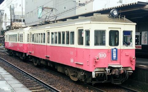 高松琴平電気鉄道 1000形_e0030537_22314879.jpg