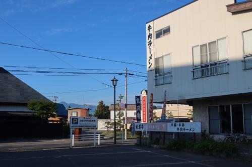 朝の散歩 2021.8.2 快晴_c0075701_06434623.jpg