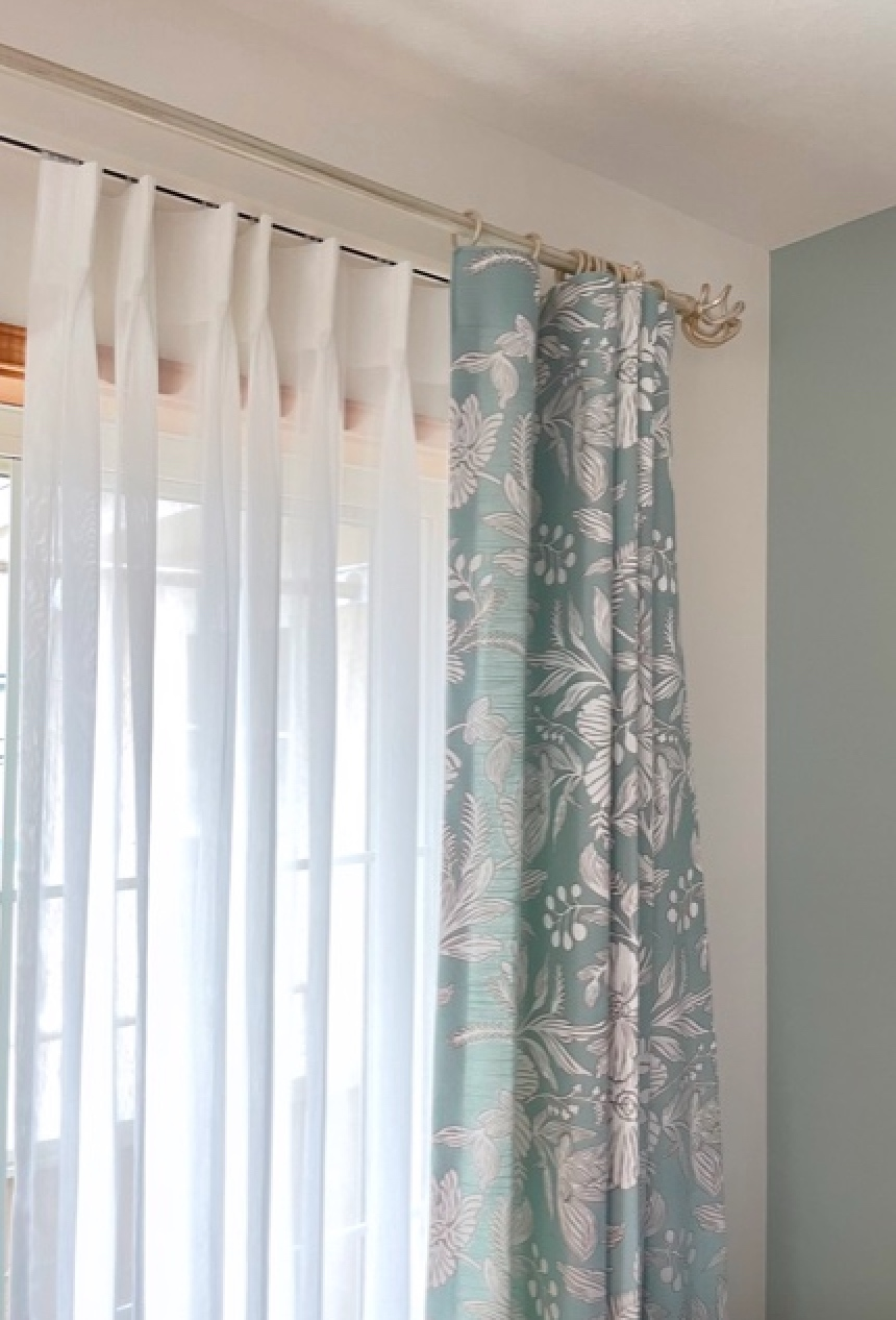 『STUDIOg』の『フラットカーテン』を納めました by interior styling of bright_c0157866_22425107.jpg