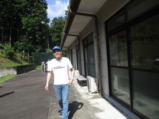 8/2朝の散歩_a0154110_09350665.jpg