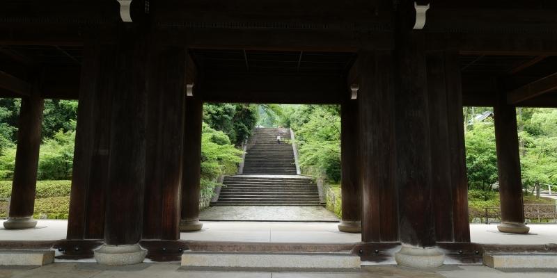 四国旅 7月5日 徳島~京都_f0050534_22543966.jpg