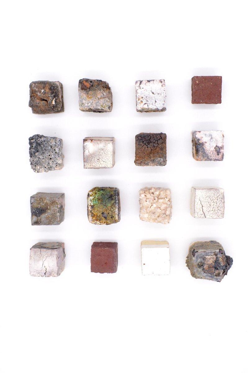 「カネ利陶料展 陶土製造業の誇り 4日目_d0087761_15013118.jpg