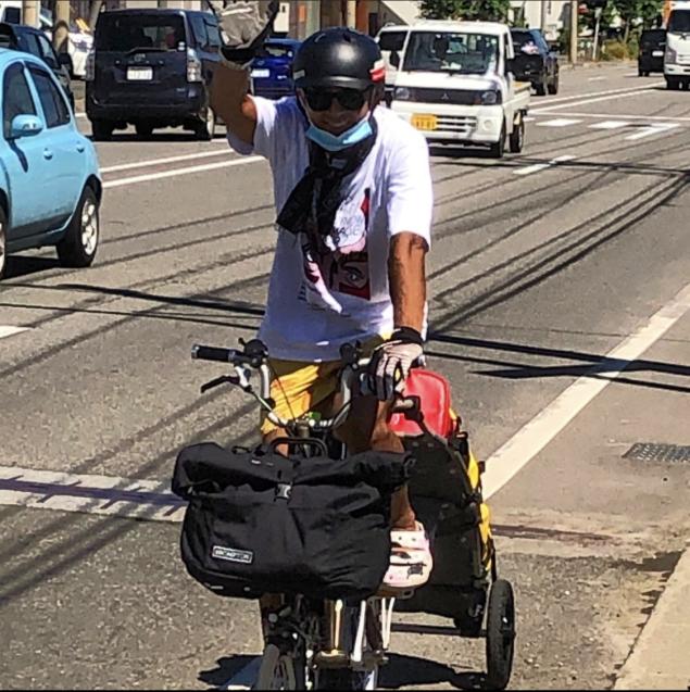 自転車でキャンプへ行こう!in八剣山2021☆行って来ました!_d0197762_12064734.jpg